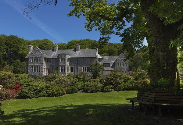 Irland Herrenhaus Tour (+/- 12 Tage) | gruene-Insel.de - Die Irland ...