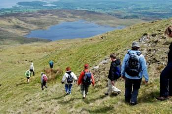 Wanderurlaub Irland