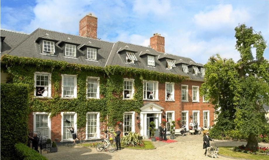 Hayfield Manor Hotel Cork