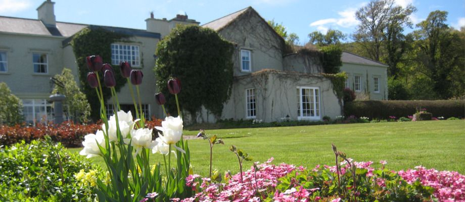 Hayfield Manor Hotel Cork