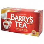 Barry´s Tea