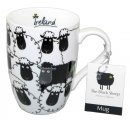 Black Sheep Tasse