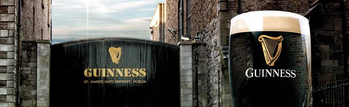 Guinness-Shop von gruene-insel.de