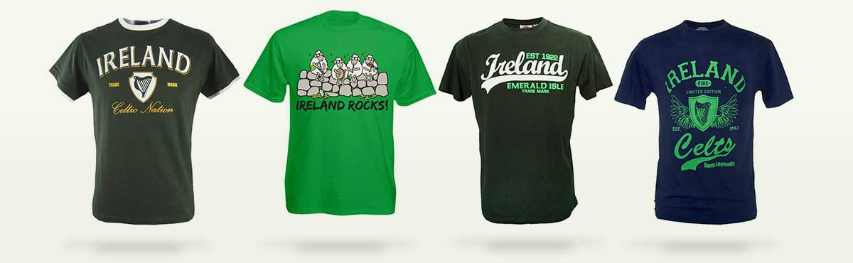 Irish-Shirts
