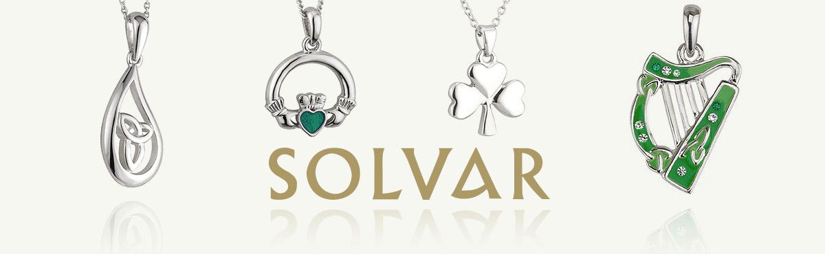 Solvar - feiner Schmuck aus Irland